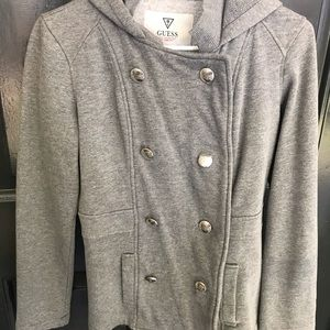 Gorgeous GUESS coat
